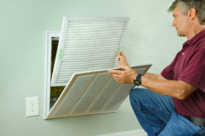 Ventilation Cleaning in Princeton NJ