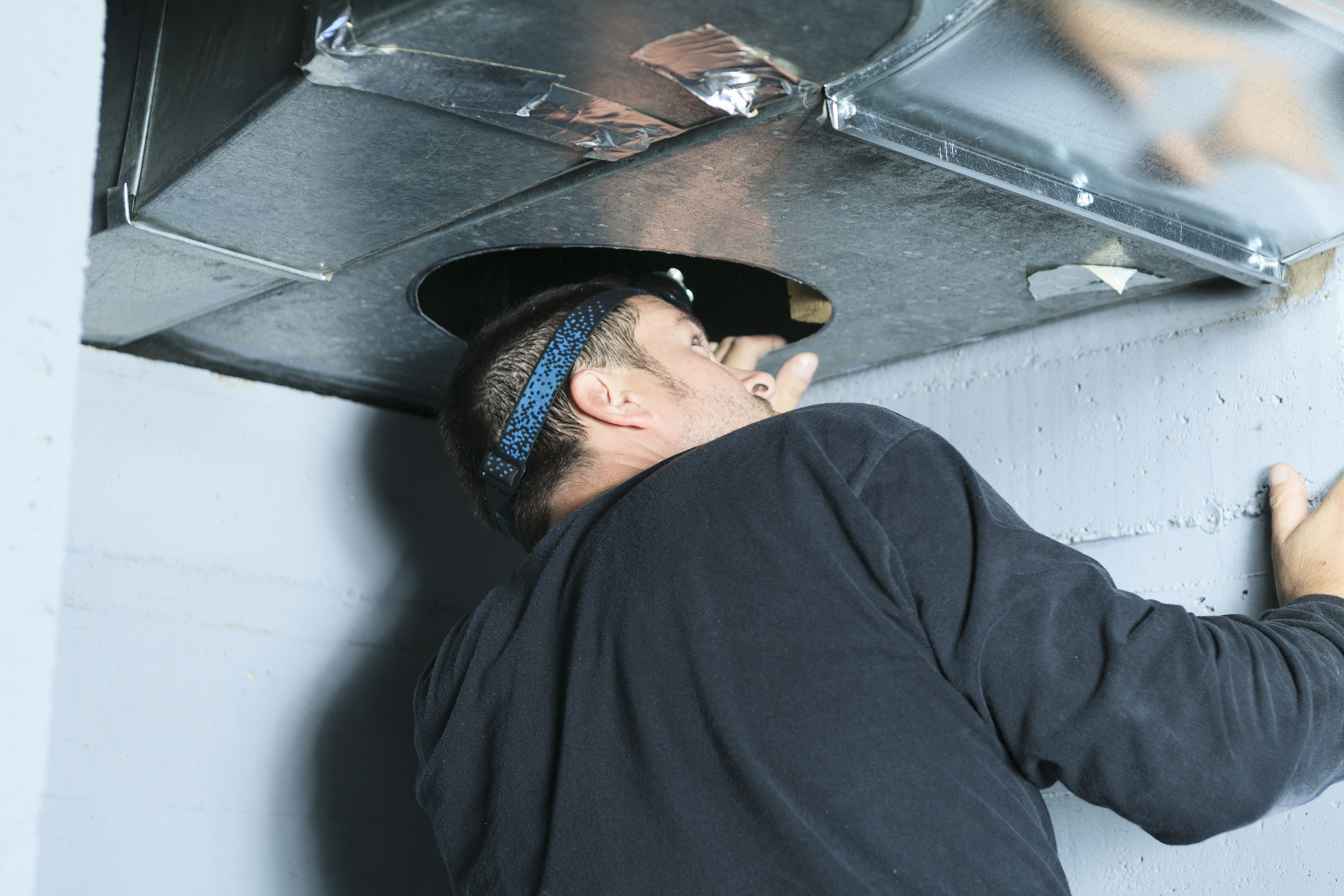 Air Duct Cleaning in Ocean County NJ