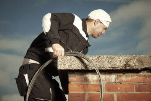 Chimney Cleaning in Monroe NJ