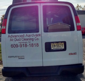 Air Duct Cleaning in Hamilton NJ