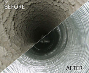 Air Duct Cleaning in Jackson NJ