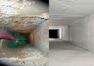 Air Duct Cleaning in East Windsor