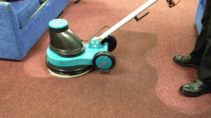 Carpet Cleaning in Mercer County NJ